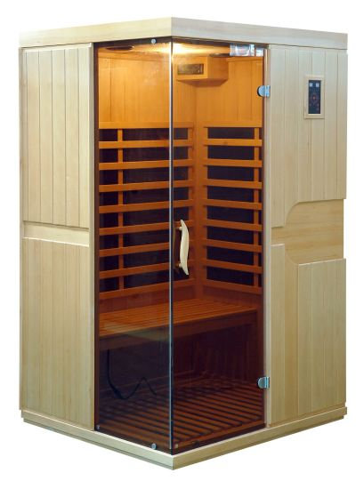 2016 New Hemlock Sauna Room /Sauna Cabin pictures & photos
