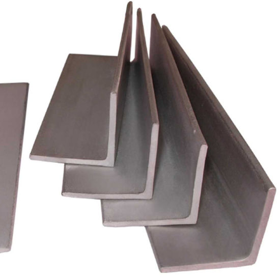 Steel Angle in Stock pictures & photos