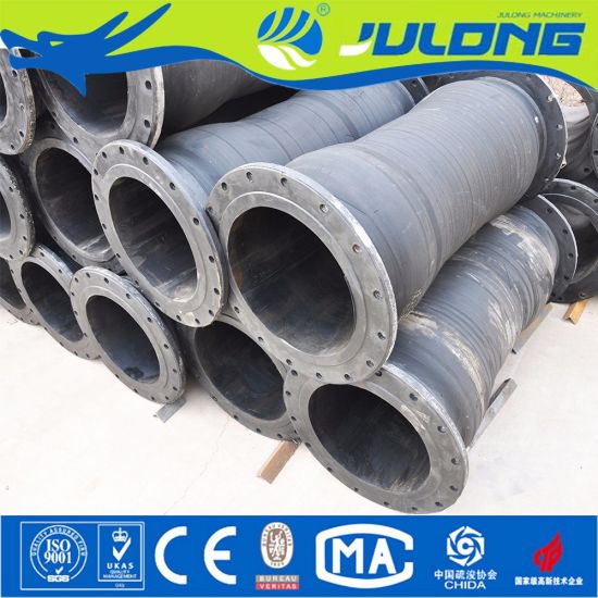 Julong Sand Discharging Pipe for Sale pictures & photos