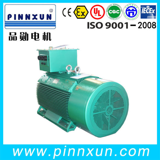 Three Phase AC Induction Constant Speed Motor pictures & photos