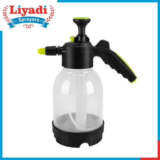2L Small Hand PP Trigger Home Garden Sprayer pictures & photos