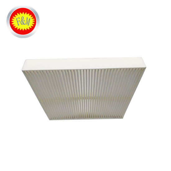 Spare Parts Car OEM 27277-4ja0a Air Filter for Japanese Car pictures & photos