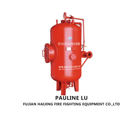 Foam Bladder Tank Sanjing Brand pictures & photos
