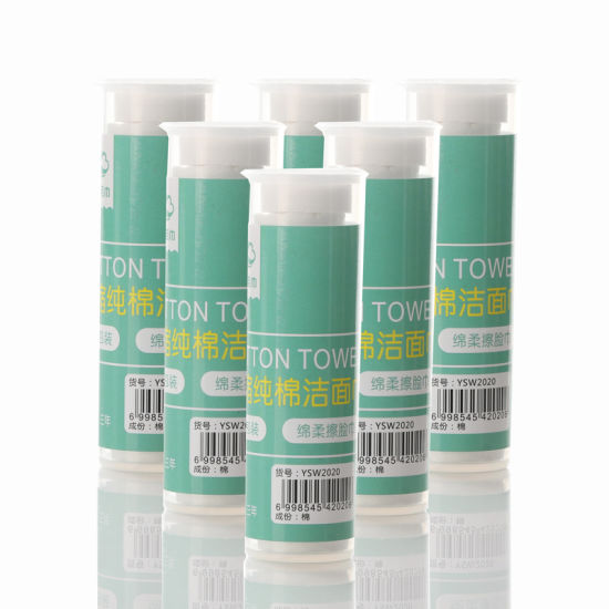 Compressed Towel pictures & photos