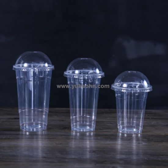 Beautiful PP Cup with Colour for Wholesale pictures & photos
