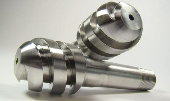 304 Stainless Steel CNC Turning Part pictures & photos