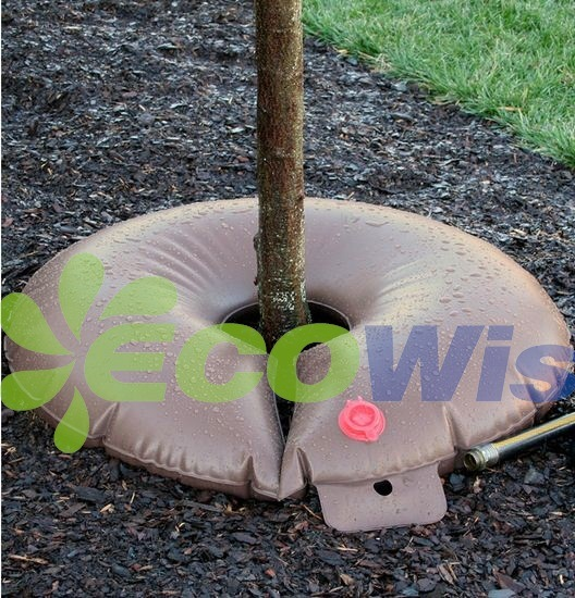 Water Bag Slow Release Tree Watering Bag Ring Drip Bag pictures & photos