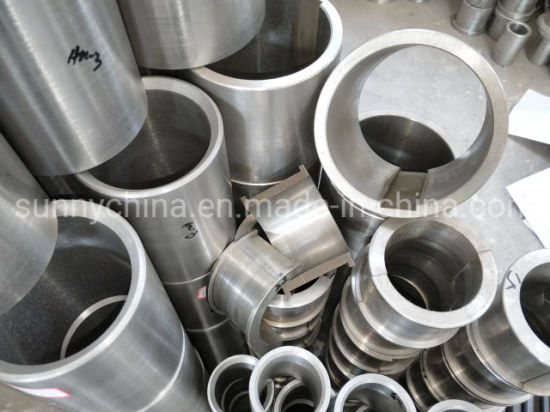 Bush/Sleeve for Zinc Pot of Galvanizing Line pictures & photos