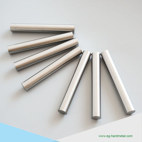 Wholesale Factory Hot Selling Tungsten Cemented Carbide Rod pictures & photos