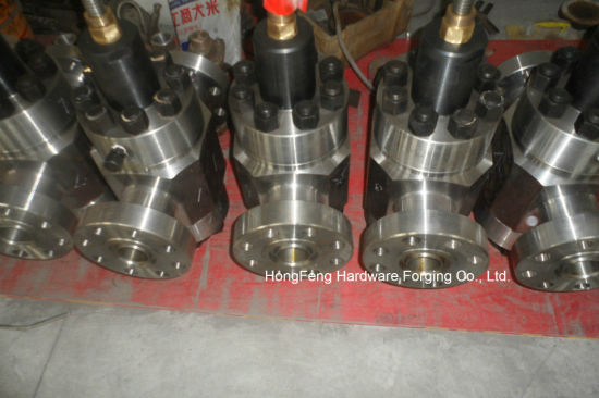 Hot Sale Precision OEM Customized Forged Steel Shaft Sleeve pictures & photos