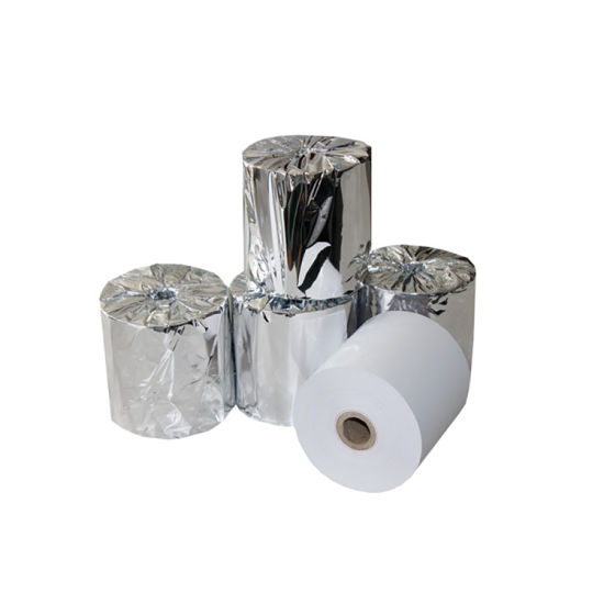 Ultrasound Thermal Paper, Cash Register Paper Thermal Roll pictures & photos