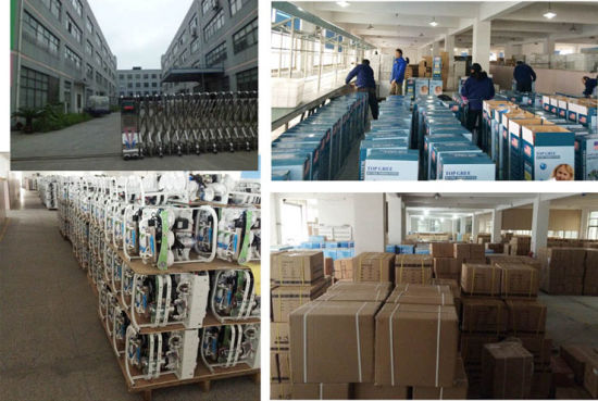 10 Ton Automatic Filter Valve with Big Flow Rate pictures & photos
