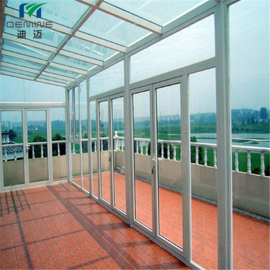 Demine General Polycarbonate Sheet for Window and Skylight pictures & photos