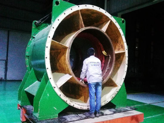 Trailing Suction Sand Dredging Pump Motor pictures & photos