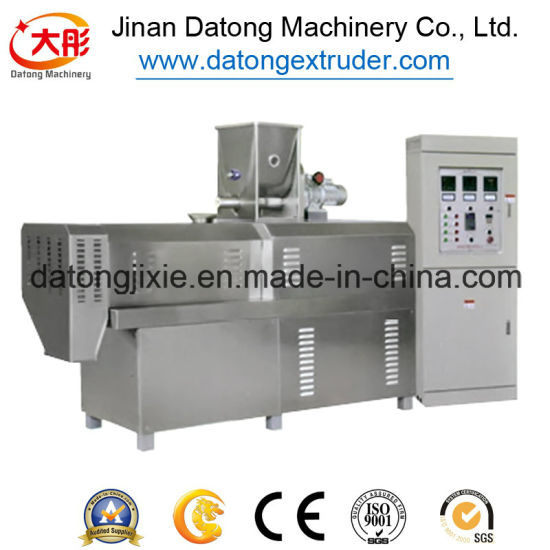 Core Filling Snacks Packing Equipment Pillow Packing Machine pictures & photos