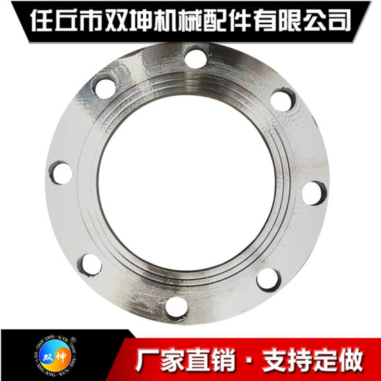ANSI 316 Stainless Steel Flange with ABS Certification pictures & photos