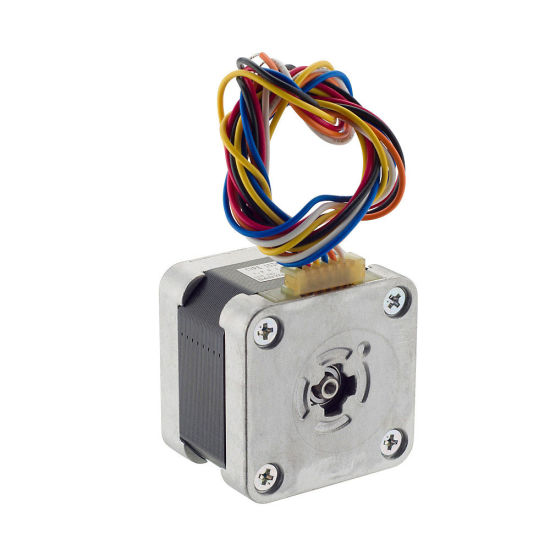 Two-Phase High Torque Hybrid Stepping Motor for Monitor pictures & photos