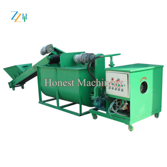 Automatic Foam Concrete Machine with Factory Price pictures & photos
