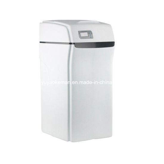 New Design Cabinet Water Softener Machine pictures & photos