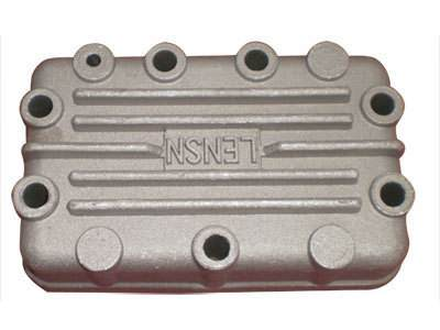 High Quality Aluminum Alloy Die Casting for LED Parts pictures & photos