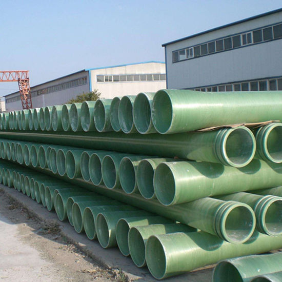 Dn1000 GRP Pipes/FRP Pipes for Hydroelectric pictures & photos