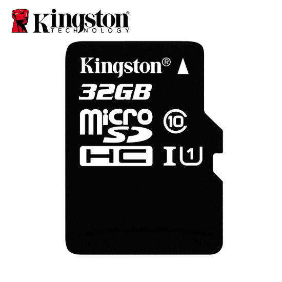 Flash Card Uhs-I Class 10 Microsd Card 16GB 32GB 64GB 128GB Memory Card C10 SDHC Sdxc TF Card for Smartphone pictures & photos