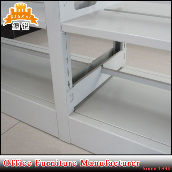 Hot Sale High Quality Cheap Metal Book Shelving with Low Price pictures & photos