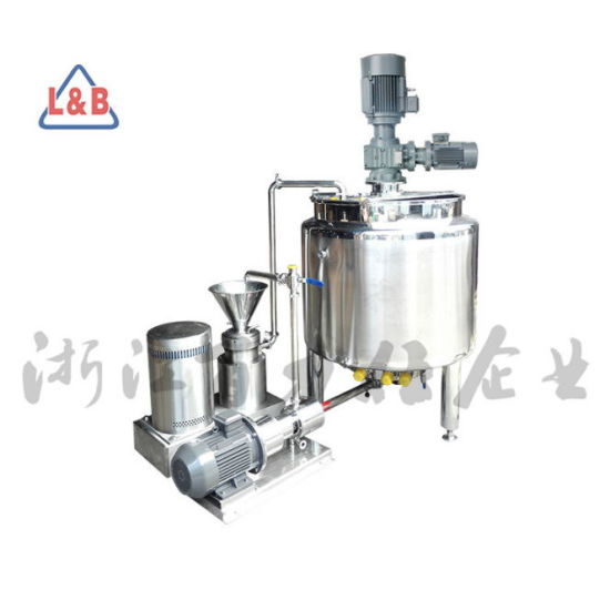 L&B Industrial Blenders for Smoothies/Industrial Blending Machine pictures & photos
