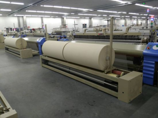 Gauze Weaving Machine Medical Bandage Making Textile Machines pictures & photos