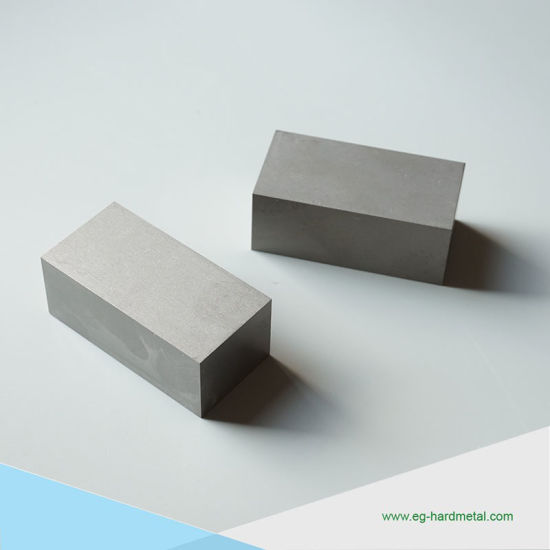 High Quality Yl10.2 Tungsten Carbide Square Blanks/Carbide Strip pictures & photos