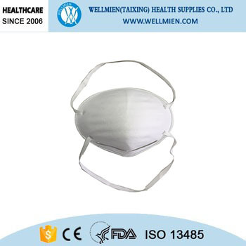 Air Purification Woodworking Mask for Dust pictures & photos