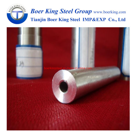 ASTM Tp 304L 316L Sch30 Stainless Steel Pipe/Duplex Steel Pipe pictures & photos