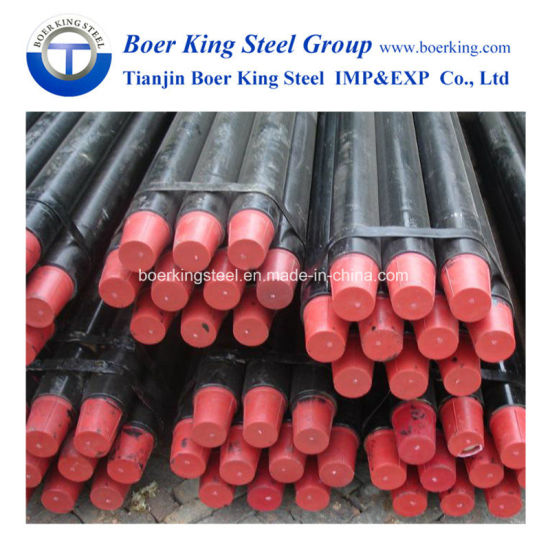API Standard Drill Pipe for Oilwell pictures & photos