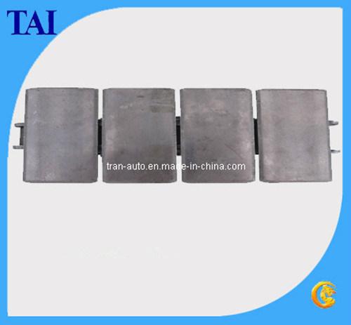 Flat Top Conveyor Chain (C11S, C12S, C30S) pictures & photos