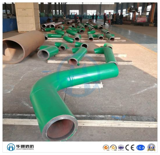 Customized HDG Carbon Steel Black Mild Steel Stainless Steel Galvanized Seamless Pipe and Pipe Fitting Assembling pictures & photos
