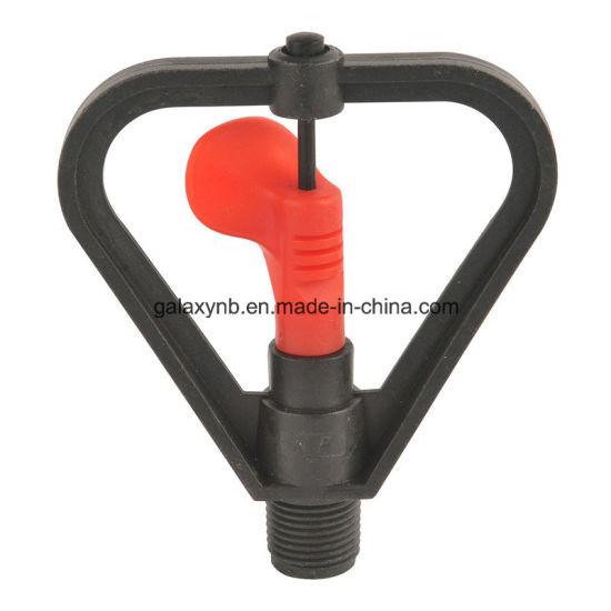 High Quality Hot Sale Plastic Mist Sprinkler pictures & photos