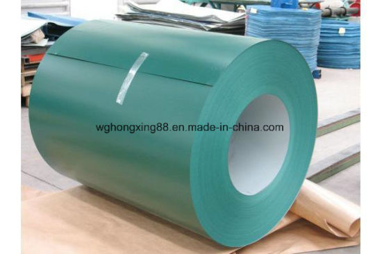 Hot Selling! PPGI Galvanized Steel Coil pictures & photos