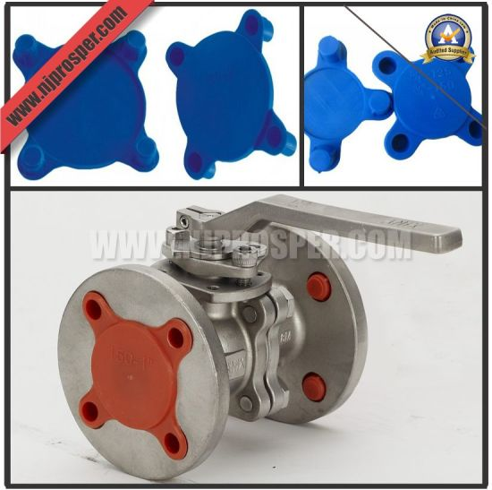 Plastic Bolted Quick Fit Flange Protectors and Covers (YZF-C48) pictures & photos