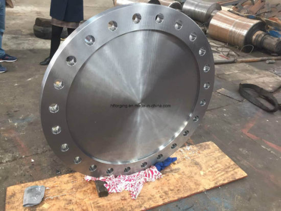 Forged Shaft for Wind Power /Wind Turbine pictures & photos