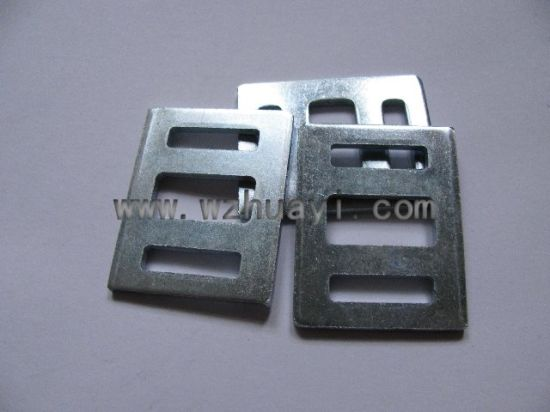 Metal Clip for Packing/ Metal Buckle pictures & photos