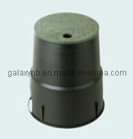 "12"" Plastic Valve Box for Irrigation pictures & photos"