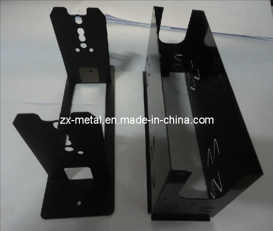 Sheet Metal Fabrication (ZX-S479) pictures & photos