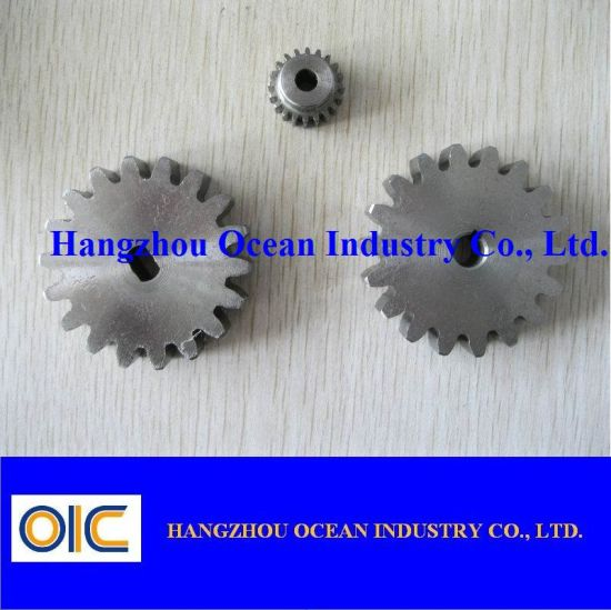Transmission Steel Spur Pinion Gear pictures & photos