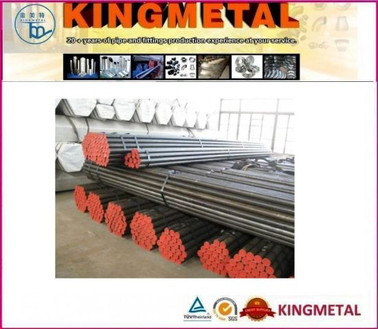 A179 A192 A210 DIN17175 DIN1629 Boiler Tube/Pipe pictures & photos