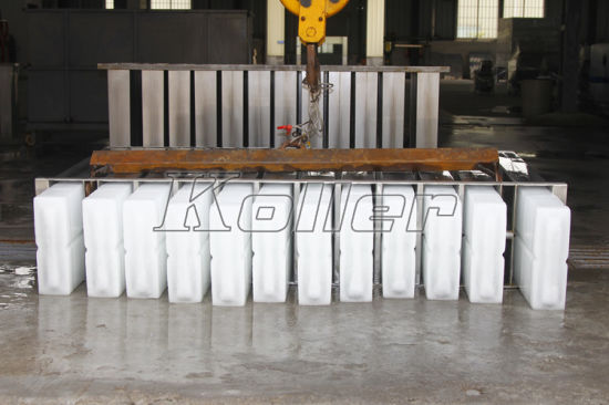 3tons Block Ice Machine for Tropical Area (MB30) pictures & photos
