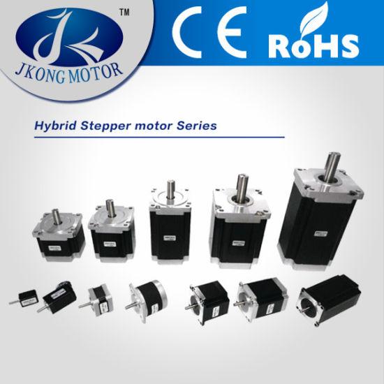 Stepper Motor Size From NEMA8-NEMA52 for Printer and CNC Machine pictures & photos