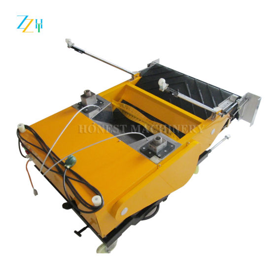 Commercial Automatic Plastering Machine with Low Price pictures & photos