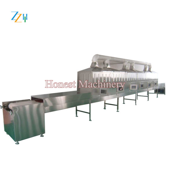 Stainless Steel Microwave Sterilizing Machine Price pictures & photos