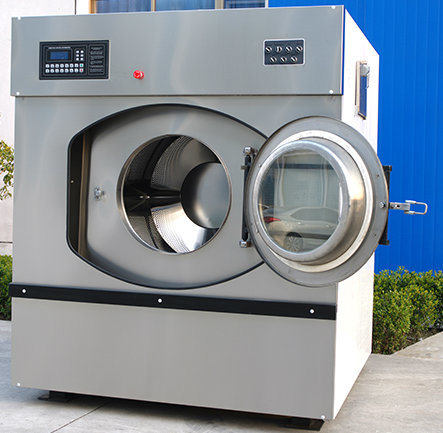 Front Loading Laundry Washer and Dryer (XGQ-50F/100F) pictures & photos