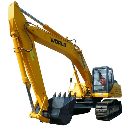330 Hydraulic Excavator with Extended Undercarriage (W2330) pictures & photos